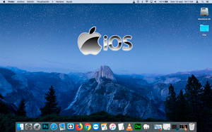 Mac - iOs, el món Apple